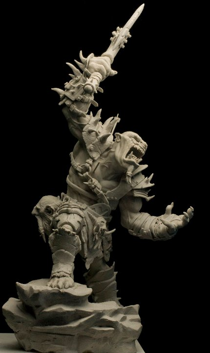 1000+ images about Ceramica fria on Pinterest   Behance, Sculpture and Miniature figurines